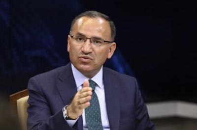 Başbakan Yardımcısı Bozdağ: Kandil'de her an her şey olabilir