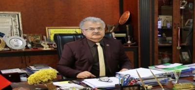 Başkan Kasap'tan Ramazan Bayramı Mesajı