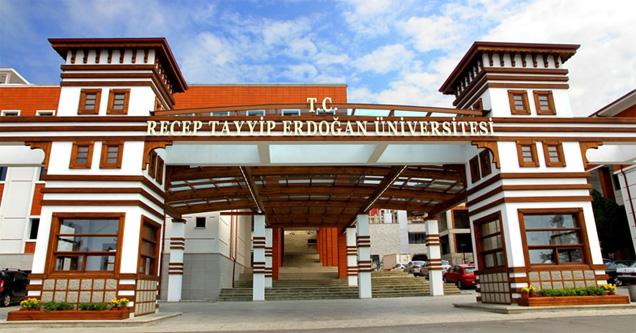 RTEÜ'nün öğrenci sayısı 10 yılda 3 kat arttı