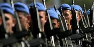 Bedelli askerliğin Meclis'e geleceği tarih belli oldu