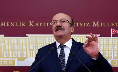 Bekaroğlu, Bakan Ersoy'a Rize'deki 300 Yıllık Köprü'nün Yıkılmasını Sordu
