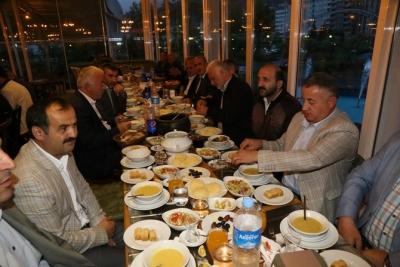 Belediyeler Birliği Rize'de Bir Araya Geldi