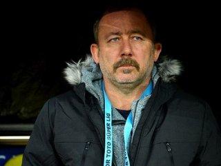 Bursaspor'dan Sergen'e 1 maçlık teklif