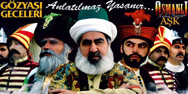 Osmanlı Tarihi, Rize'de hayat bulacak