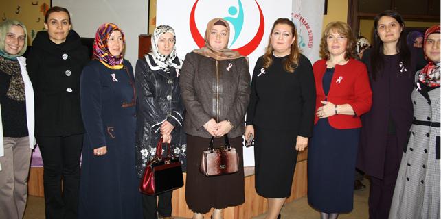 Rize'de kansere açık savaş