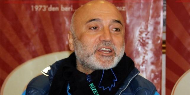 Hikmet Karaman Rizespor'da 100. maçına çıkıyor