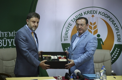 Çay üreticileri için güç birliği