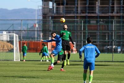 Çaykur Rizespor Bursaspor Maçı Hazırlıklarını Sürdürüyor