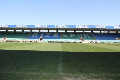 Çaykur Rizespor Evkur Yeni Malatyaspor Maçımı Kapalı Gişe Oynayacak