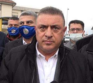 Çaykur Rizespor Kulüp Başkanı Kartal PFDK'ye Sevk Edildi