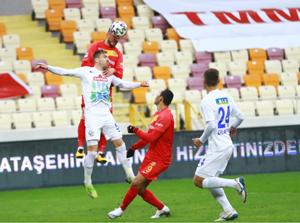 Çaykur Rizespor, Sahasında Yeni Malatyaspor ile Karşılaşacak