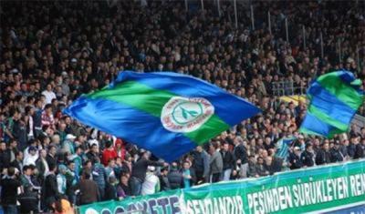 Çaykur Rizespor Taraftarı Yeni Sezondan Umutlu