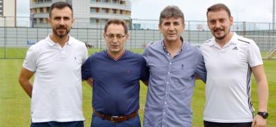 Çaykur Rizespor'da Altyapı Kaleci Seçmeleri Yapılacak