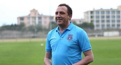 Çaykur Rizespor'da Bunjaki iddiası