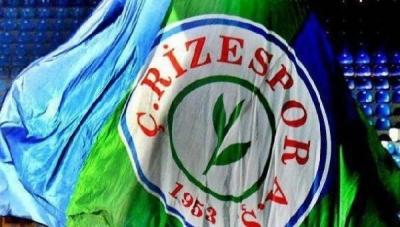 Çaykur Rizespor'da İlk Transfer Yapıldı