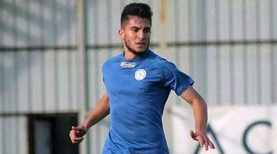 Çaykur Rizespor'da Kazım Kopuz profesyonele imza attı