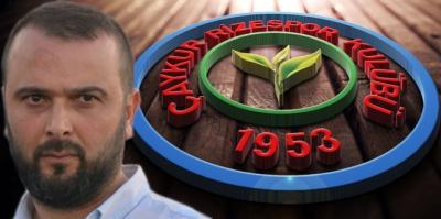 Çaykur Rizespor'da Mağlubiyet Üzüntüsü