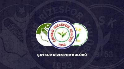Çaykur Rizespor'dan Yannick Bolasie Açıklaması