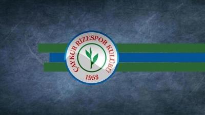 Çaykur Rizespor Keçiörengücü hazırlık maçı kadroları