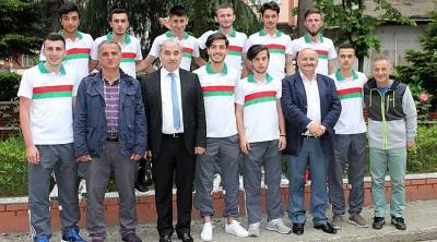 Çaykurspor, Futsal Ligi'nde Rize'yi temsil edecek