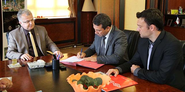 Rize'de Asansör Kontrol Protokolü imzalandı