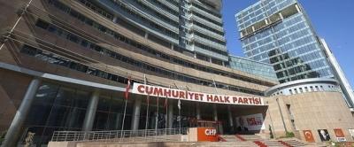 CHP 5 il adayını daha açıkladı
