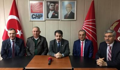 CHP Adayı Akyüz Belediye Başkan Seçilirse Rizeliler'den 10'ar TL Yardım Toplayacak