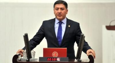 CHP Milletvekili Murat Emir: AK Parti'nin İstanbul Adayı Binali Yıldırım'ın İstifa Etmemesi Anayasa İhlalidir, AYM'ye Gideceğiz