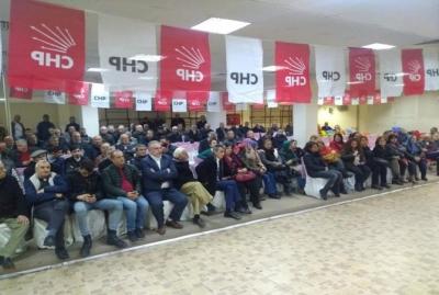 CHP'nin Pazar Belediye Başkan Adayı Kazım Balta Seçildi