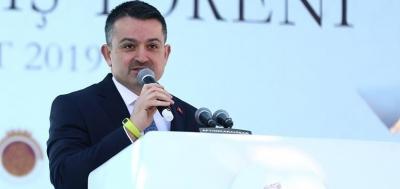 Çiftçiye ve üreticiye Orköy kredi hibe desteği geliyor