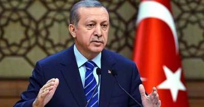 Cumhurbaşkanı Erdoğan'dan güçlü ekonomi vurgusu