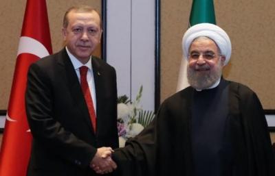Cumhurbaşkanı Erdoğan İran yolcusu