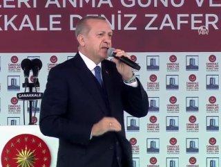 Cumhurbaşkanı Erdoğan, Afrin'in saat 08:30 itibariyle tamamen kontrol altına alındığını açıkladı.