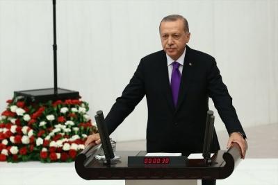 Cumhurbaşkanı Erdoğan: Ekonomik saldırıyı atlatıyoruz