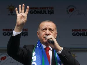 Cumhurbaşkanı Erdoğan'ın Rize'deki Miting Yeri Belli Oldu