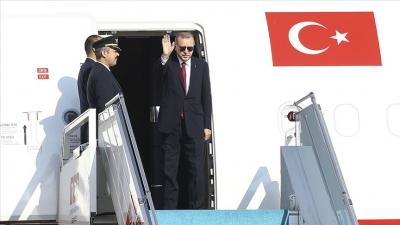 Cumhurbaşkanı Erdoğan Japonya'ya gidecek