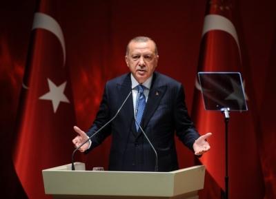 Cumhurbaşkanı Erdoğan: İllerde Rize, Büyükşehirlerde Konya ile Başlayacağım