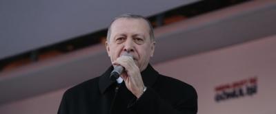 Cumhurbaşkanı Erdoğan: Altın ticaretinde Çorum'u çok farklı bir noktaya taşıyacağız