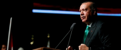 Cumhurbaşkanı Erdoğan: Kriz yok hepsi manipülasyon