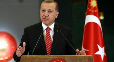 Cumhurbaşkanı Erdoğan'dan Dünya İnsani Zirvesi mesajı