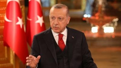 Cumhurbaşkanı Erdoğan'dan açıklama | Elektrik, doğalgaz ve su faturaları ertelenecek mi?