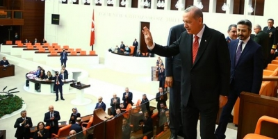 Cumhurbaşkanlığı Kabinesi 9 Temmuz'da açıklanacak