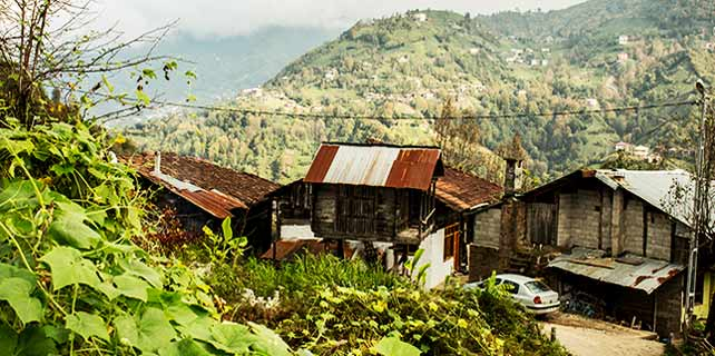 Rize'nin O Köyü, eski ismini geri istiyor