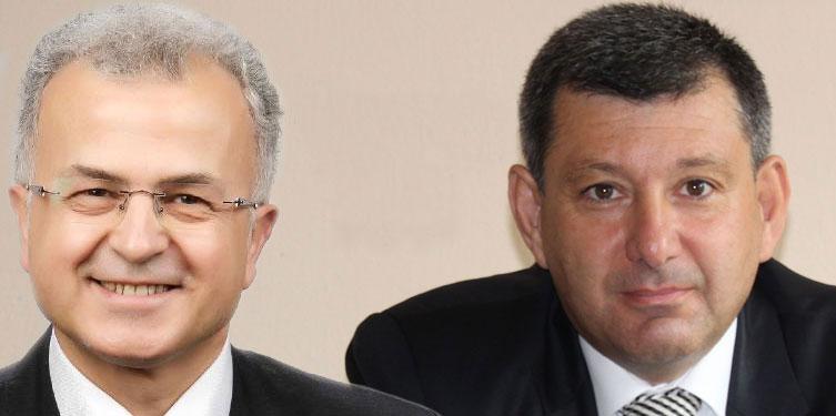 Kazmaz, Kasap'ı MHP'ye davet etti