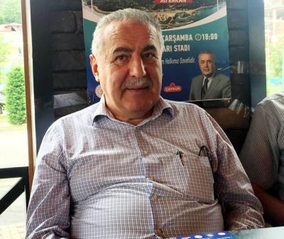 Derepazarı Belediye Başkanı Metin: 78 Dairenin Yer Aldığı Toplu Konut Yapacağız