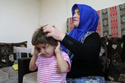 Derya Tayyip Dedesinden Yardım İstedi