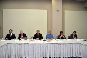 DEVA Partisi Genel Başkan Yardımcıları ve Rize Komisyon Üyeleri Rize'ye Geliyor