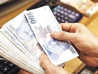Devlet 2019'da 28,4 milyar lira harç toplayacak
