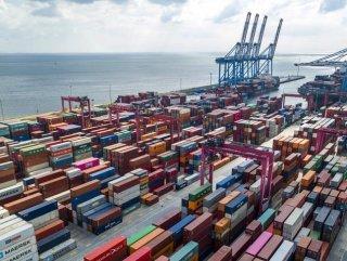 Dış ticaret aralık ayı rakamları açıklandı