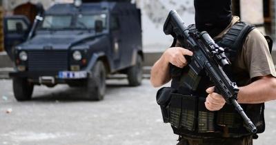 Diyarbakır'da 23 köy ve 42 mezrada sokağa çıkma yasağı